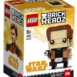 Lego Lego 41608 BrickHeadz: Han Solo