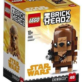 Lego Lego 41609 BrickHeadz: Chewbacca
