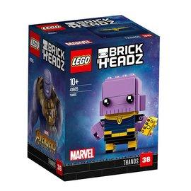 Lego Lego 41605 BrickHeadz: Thanos
