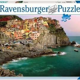 Ravensburger Ravensburger Cinque Terre Italie (2000 stukjes)