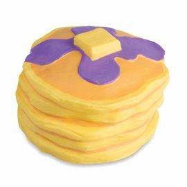 Squishy Squishy Berry Pancakes