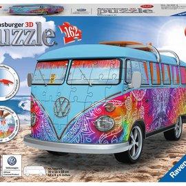 Ravensburger Ravensburger 3D puzzel Volkswagen bus Indian Summer (216 stukjes)