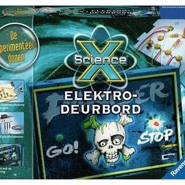 Ravensburger Ravensburger Science Experimenteerdozen Elektro deurbord