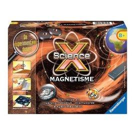 Ravensburger Ravensburger Science Experimenteerdozen Magnetisme