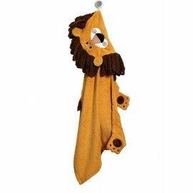 Zoocchini Zoocchini Kids badcape - Leo the lion