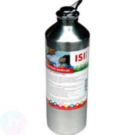 ISI Bedkruik aluminium 1 liter