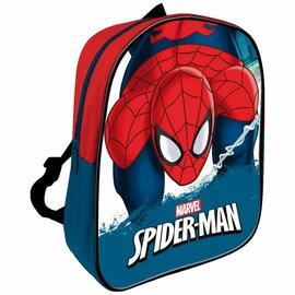 Marvel Rugzak Spiderman 21,5 x 27 x 7 cm
