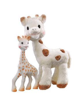 Sophie de Giraf Set knuffel + Sophie de Giraf