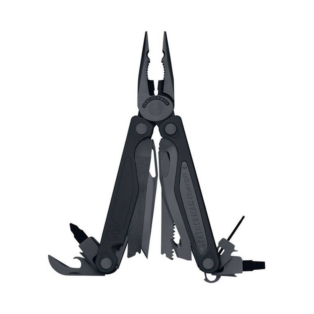 Leatherman Charge ALX Black
