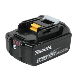 Makita 18V LXT'' Lithium-Ion 5.0Ah Battery