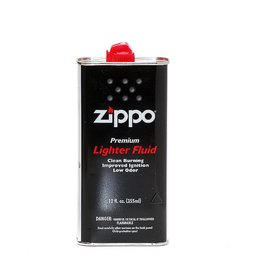 Zippo Lighter Fluid 125mlx24