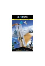 Loksak Bags: Set of Two 12 x 48