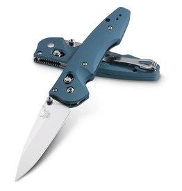 Benchmade 477-1 Osbourne LG Emissary AXA, Folding Blade