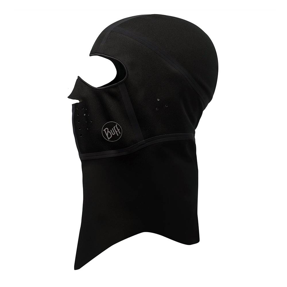 Buff Balaclava Pro - Black L/XL