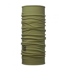 Buff Wool Light Military Green