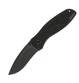 Kershaw 1670BLK Ken Onion Blur Assisted, Folding Blade
