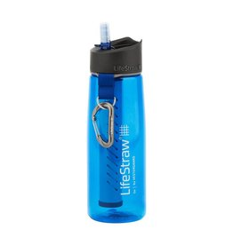 Life Straw Go Bottle