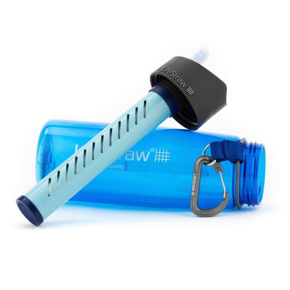 Life Straw Go Bottle
