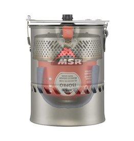 MSR Reactor 1.0L Stove