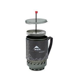 MSR Windburner Coffee Press Kit 1L