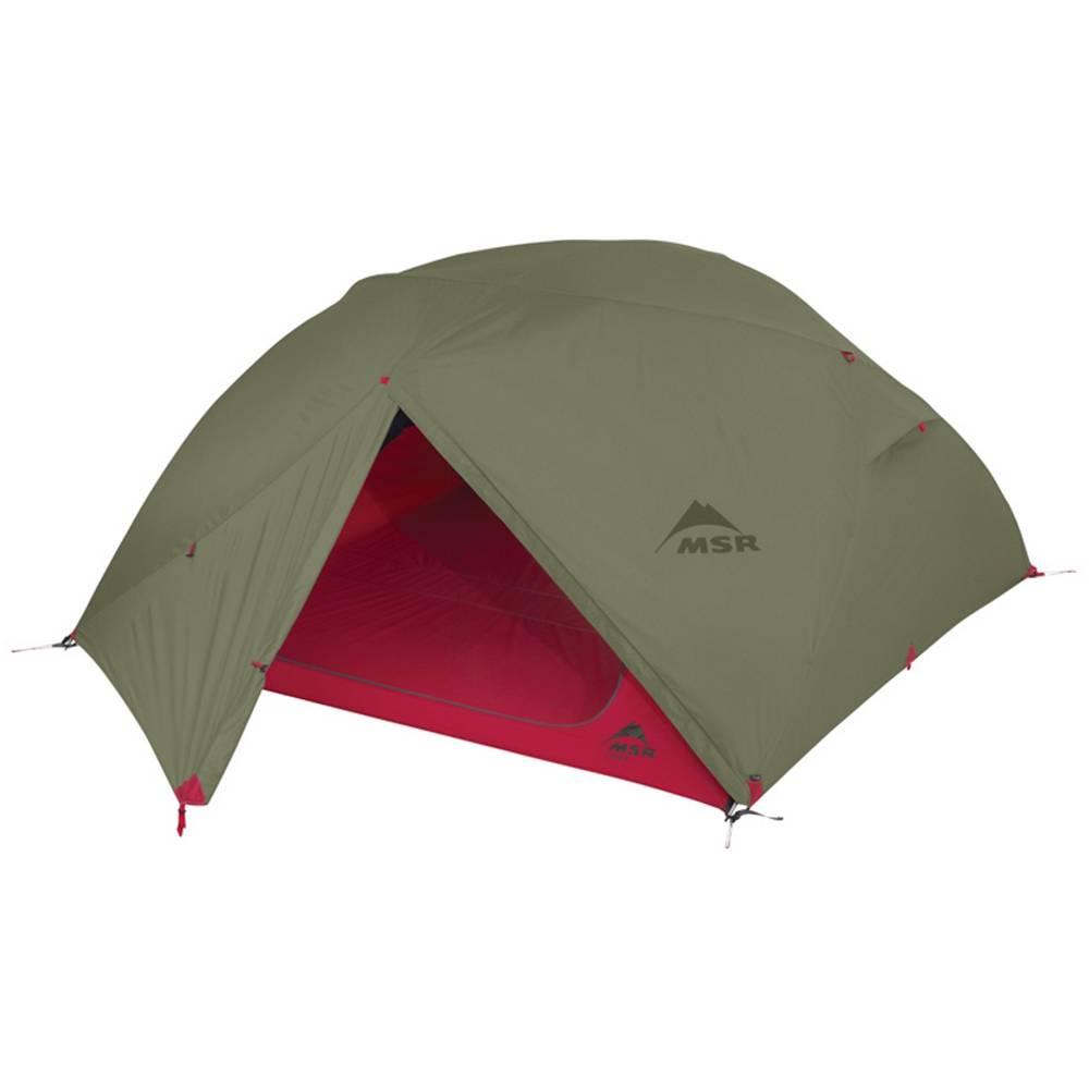 MSR Elixir 4 Tent - Green