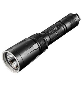 NiteCore SRT7 + 3200mAh Battery + F1 Charger (Dont forget charger)