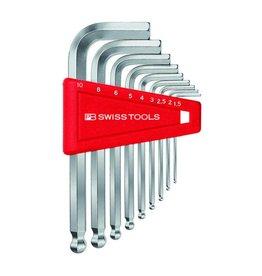 PB Swiss Tools L Key Set 1.5 - 8mm