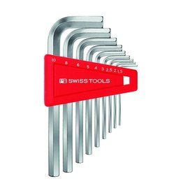 PB Swiss Tools Allen Key 1.5 - 10mm - 20% OFF