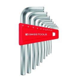 PB Swiss Tools Allen Key 1.5 - 10mm