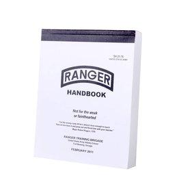 Rothco Ranger Handbook 1756 Military Issue