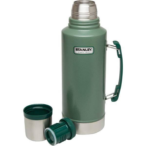 Stanley Classic Vacuum Insulated Bottle 1.9L