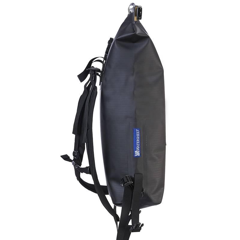 Watershed Big Creek Backpack, Black