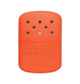 Zippo Hand Warmer (12hr) Orange Gbox