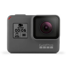 GoPro HERO6 - R1700 OFF
