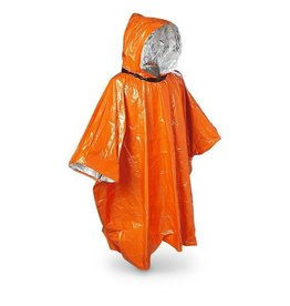 Survive Outdoors Longer Survival Poncho