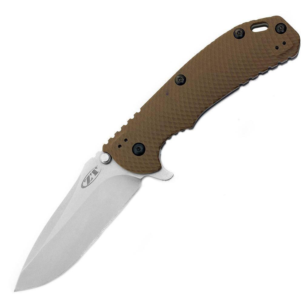 Zero Tolerance Knives 0561 Hinderer, Folding Blade