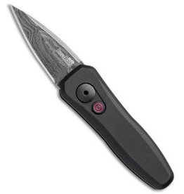 Kershaw Launch 4 CA Legal Automatic Knife (1.9'' Damascus) 7500DAM