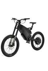 Stealth Electric Bikes B-52