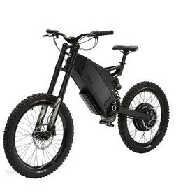 Stealth Electric Bikes F-37