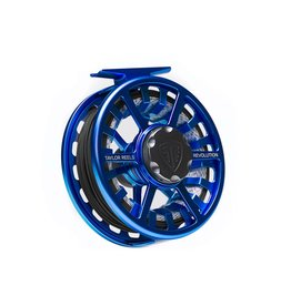 Taylor Fly Fishing Revolution Reels