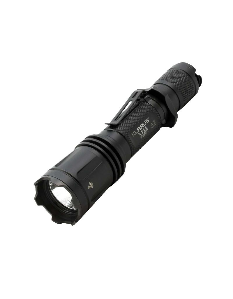 Klarus XT11  Tactical Flashlight