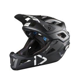 Leatt Helmet DBX 3.0 Enduro Black/ White L 59-63cm