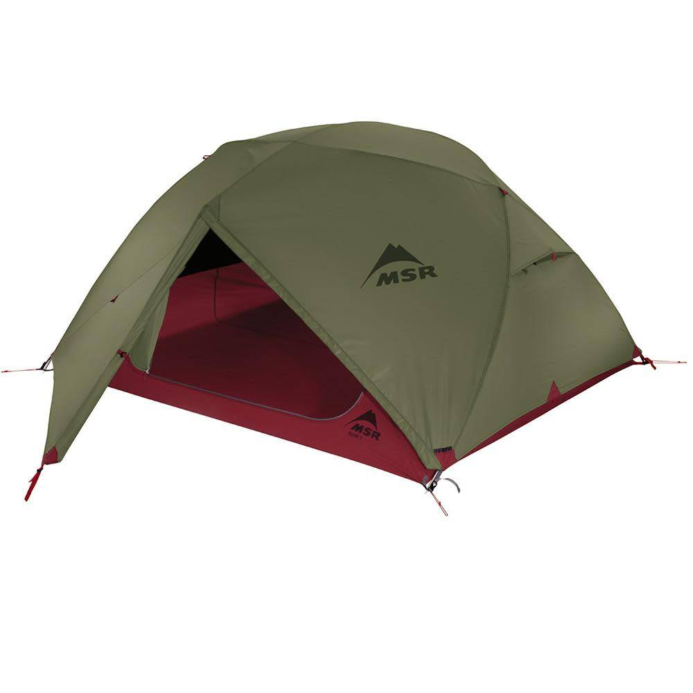 MSR Elixir 2 Tent - Green