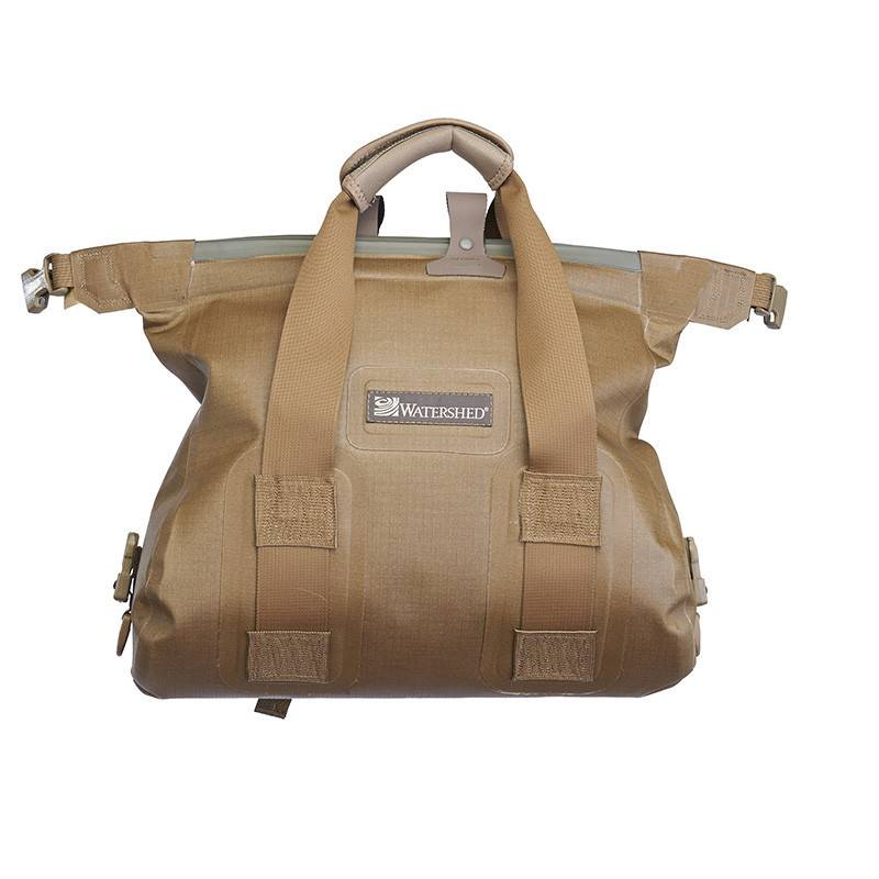 Watershed Goforth Duffel