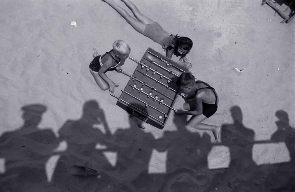 Strand van Scheveningen (1937)