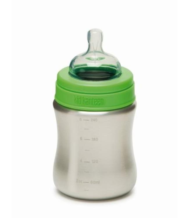 Klean Kanteen Klean Kanteen Babyflasche (mittlerer Trinkfluss) 266 ml