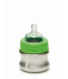 Klean Kanteen Klean Kanteen Babyflasche (langsamer Trinkfluss) 148 ml
