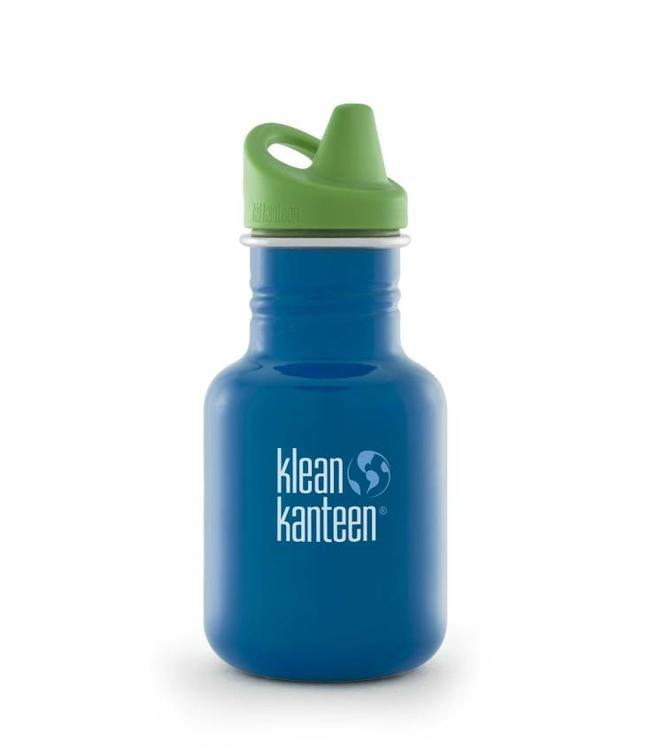 Klean Kanteen Kid Kanteen Trinkflasche Sippy Sky Diver 355 ml