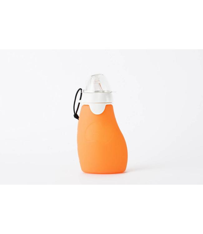 The Original Squeeze Company Original Squeeze citrus/orange, spill proof, 120 ml
