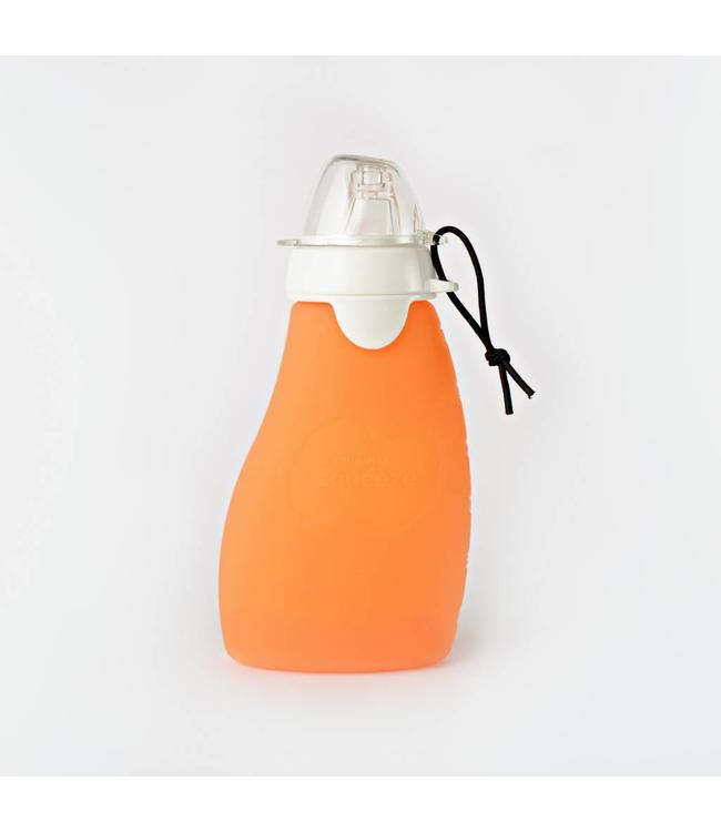 The Original Squeeze Company Original Squeeze citrus/orange, free flowing, 180 ml